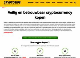Cryptotips.eu thumbnail