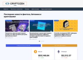 Cryptozen.today thumbnail