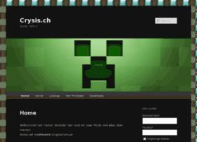 Crysis.ch thumbnail