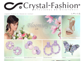Crystal-fashion.ro thumbnail