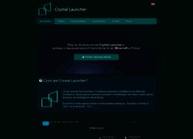 Crystal-launcher.pl thumbnail