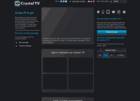 Crystal.tv thumbnail