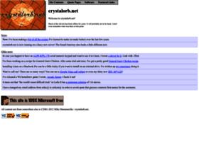 Crystalorb.net thumbnail