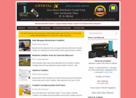 Crystalx.web.id thumbnail