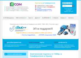 Cs-crimea.ru thumbnail
