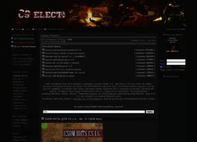 Cs-elect.ru thumbnail