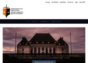 Cscja.ca thumbnail