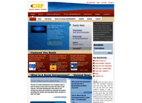 Csef.ca thumbnail