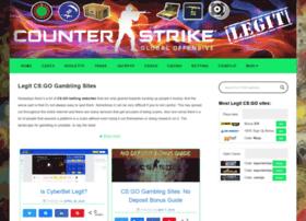 Csgolegit Ninja At Wi Legit Cs Go Gambling Sites