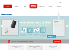 Csi.krakow.pl thumbnail