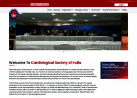 Csi.org.in thumbnail
