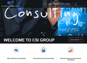 Csigroup.co.in thumbnail