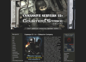 Csmassive.ru thumbnail