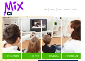Csmix.net thumbnail