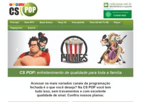 Cspop.net.br thumbnail