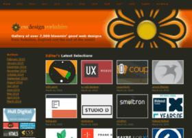 Css-design-yorkshire.co.uk thumbnail