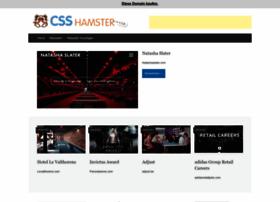 Css-hamster.de thumbnail