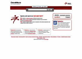 Css-strike.ru thumbnail