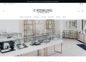 Csterlingjewelers.com thumbnail