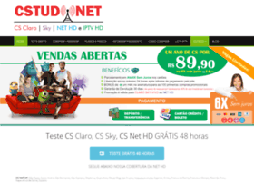 Image result for http://cstudonet.com.br/