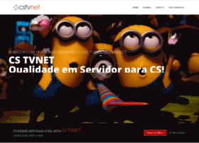 Cstvnet.net thumbnail