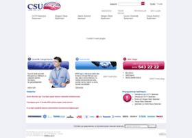 Csu.com.tr thumbnail