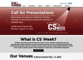 Csweek.org thumbnail