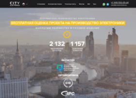 Ct-electronics.ru thumbnail