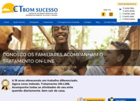 Ctbomsucesso.com.br thumbnail