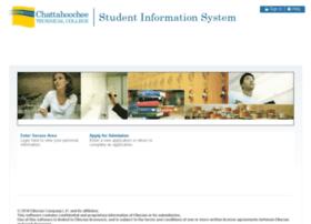 Ctcban2.chattahoocheetech.edu thumbnail