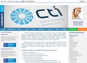 Cti.org.pl thumbnail