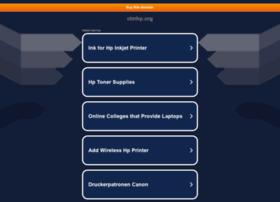 Ctmhp.org thumbnail