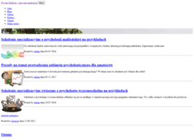 Ctpsyche-medical.pl thumbnail