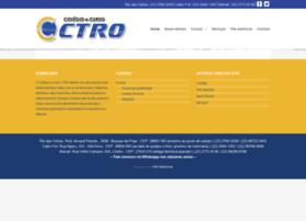 Ctrocursos.com.br thumbnail
