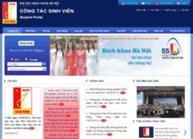 Ctsv.hut.edu.vn thumbnail