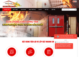 Cuachongchay.net thumbnail