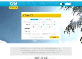 Cubajet.com thumbnail
