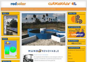 Cubasolar.cu thumbnail
