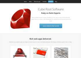 Cuberoot.in thumbnail