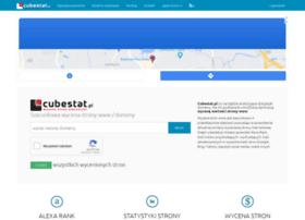Cubestat.pl thumbnail