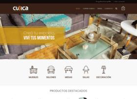 Cubicadeco.com.ar thumbnail