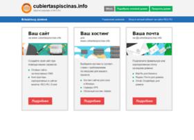 Cubiertaspiscinas.info thumbnail