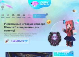 Cubixworld.ru thumbnail
