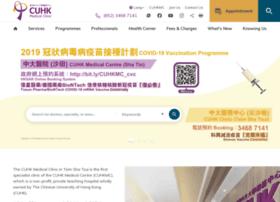 Cuclinic.hk thumbnail