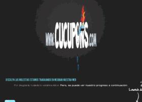 Cucupons.com.bo thumbnail
