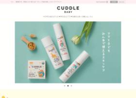 Cuddlebaby.jp thumbnail