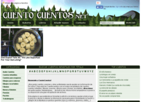 Cuentocuentos.net thumbnail