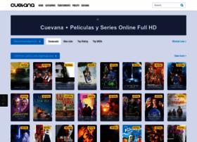 Cuevana.info thumbnail