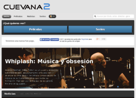 Cuevana2hd.tv thumbnail