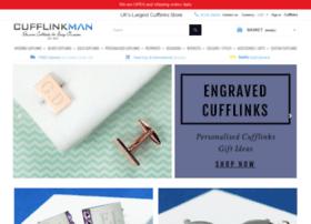 Cufflinkman.co.uk thumbnail